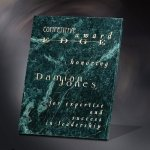 Marble Plaque Marble Awards