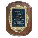 Laurel Wreath Frame Plaque Sales Awards