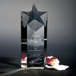Star Pillar Sales Awards